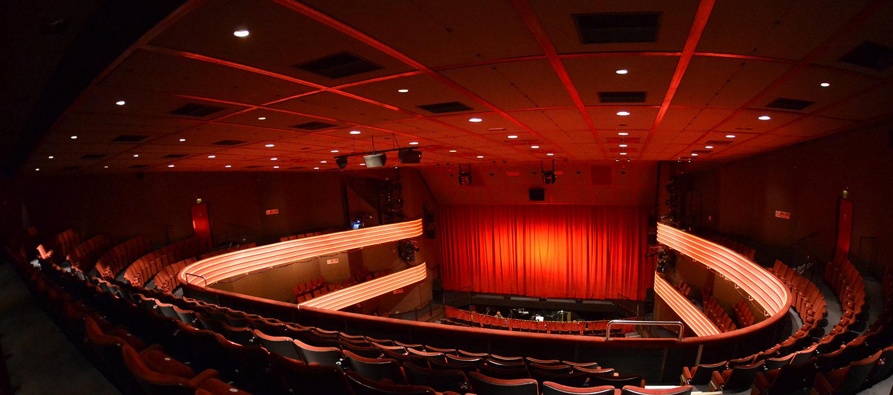 Cheap venue hire near London